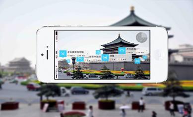 AR/VR+旅游,颠覆旅游行业新格局