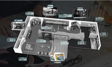 展厅也能AR/VR+? 未来展厅设计新方向