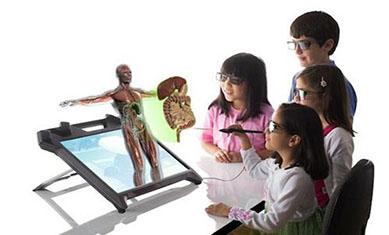 """当AR/VR""""黑""""进教育行业"""