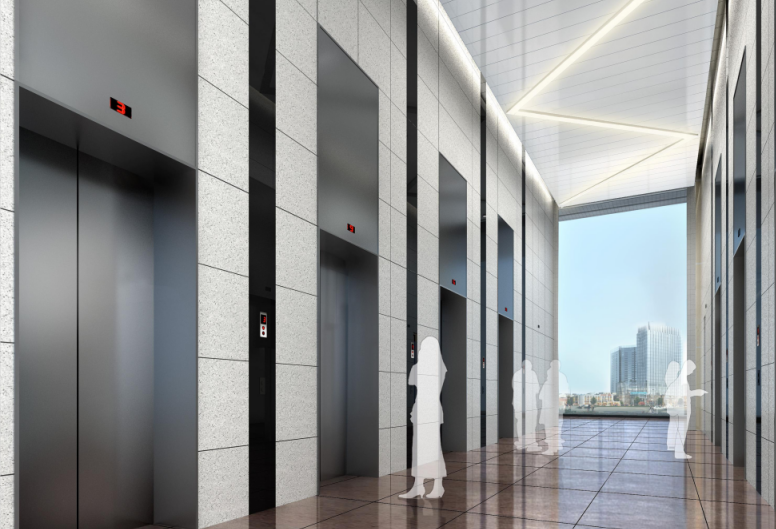 垂直电梯安全教育