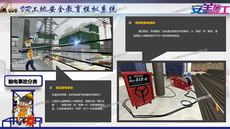 广州壹传诚VR建筑安全教育模拟系统_12