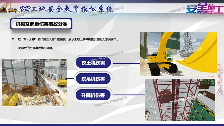 广州壹传诚VR建筑安全教育模拟系统_14